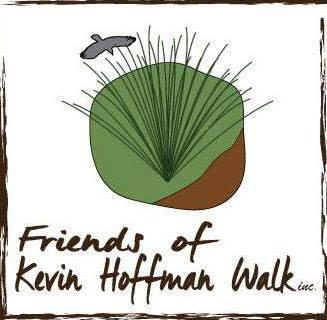 Friends of Kevin Hoffman Walk